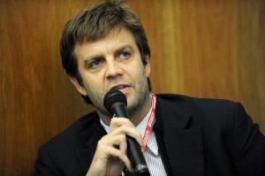 Francesco Soro, presidente del Corecom Lazio