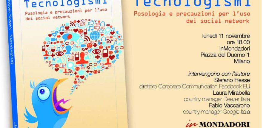 Tecnologismi. Psicologia E Precauzioni Per L'uso Dei Social Network