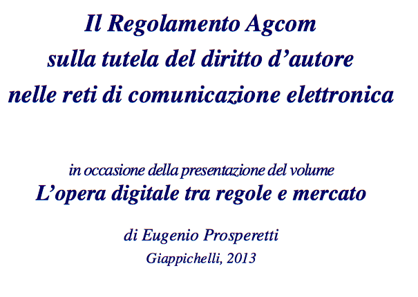 Ilregolamentoagcomfebbraio2014