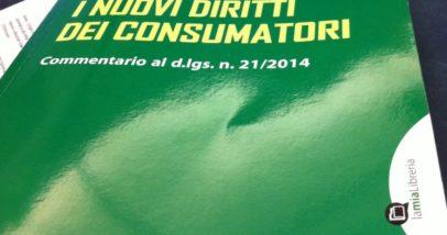 Nuovi Diritti Consumatori Commentario Nava Gambino