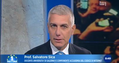Salvatore Sica Uno Mattina