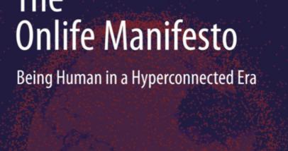 Onlife Manifesto