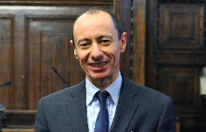 Andrea Mascherin
