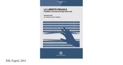 La Libertà Fragile - 26 Maggio ROMA