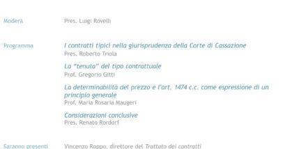 I Contratti Del Duemila