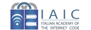 Logo Iaic home page