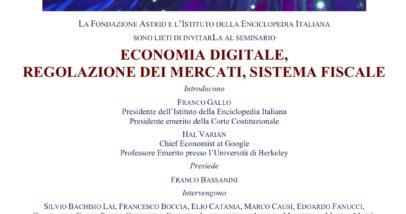 Economia Digitale - 24 Giugno