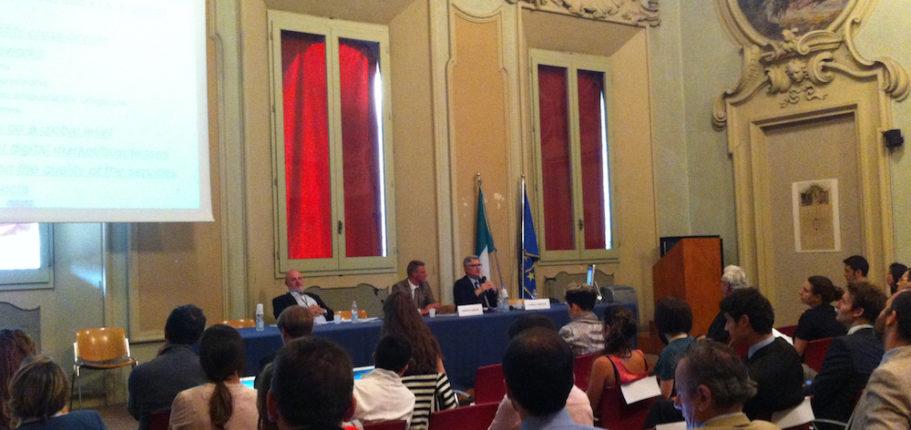 """Open Issues On Electronic Commerce: The Digital Identity"", Il Convegno Di Bologna"