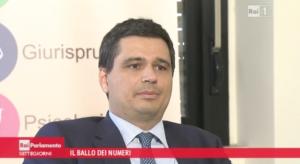 Prof. Fazzini - Rai1