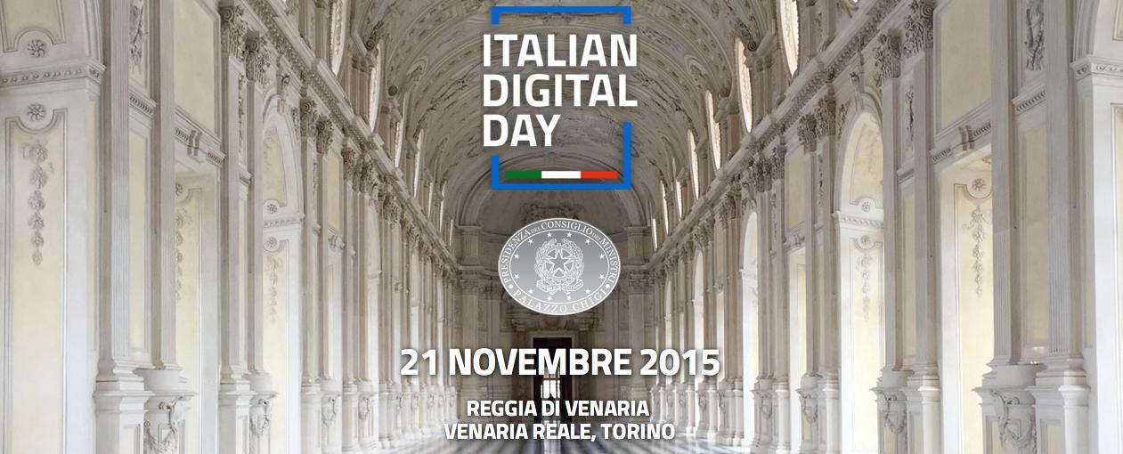 Italian Digital Day