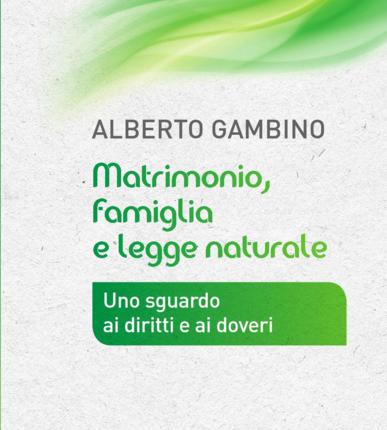 Surrogazione Di Maternità, Progresso Tecnologico E Diritti Del Bambino Nel Nuovo Libro Del Prof. Alberto Gambino