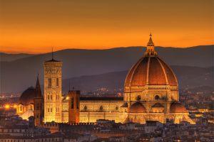 Convegno Ecclesiale Firenze