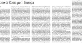 Umberto Roberto Il Mattino Novembre 2015
