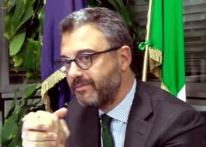 Antonio Samaritani Agid