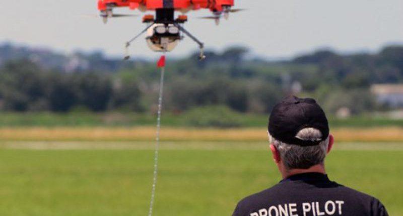 La Commissione Ue Lancia Un Allarme Sicurezza Sui Droni