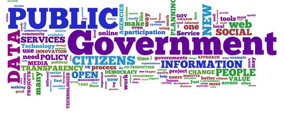 EGovernment: Delivering Innovative Public Services For Citizens And Businesses