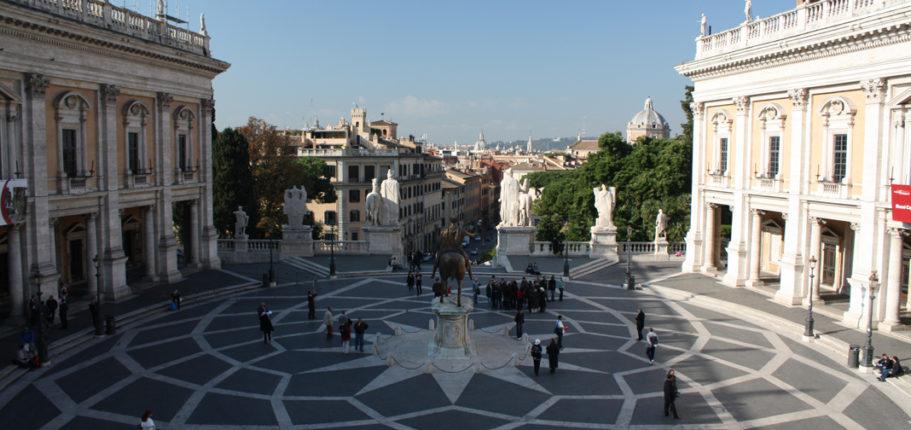 Portale Roma Capitale: Consultazione Online Su Prototipo