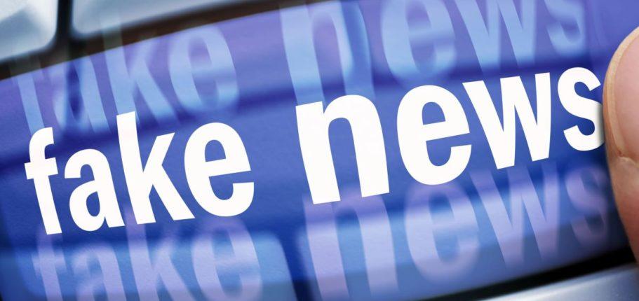 Fake News, Diamoci Una Regolata