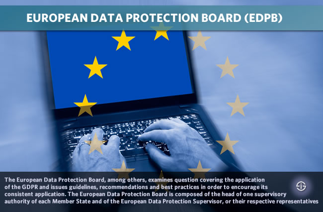 Memorandum Of Understanding Between The European Data Protection Board And The European Data Protection Supervisor