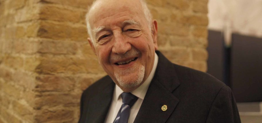 Dottorato Honoris Causa A Guido Calabresi. La Laudatio Di Guido Alpa