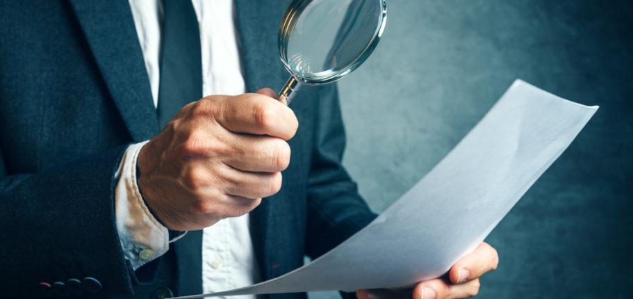 Annullata Procedura Di Gara Per L'affidamento Del Servizio Di Gestione Integrata Delle Notifiche Degli Atti Giudiziari