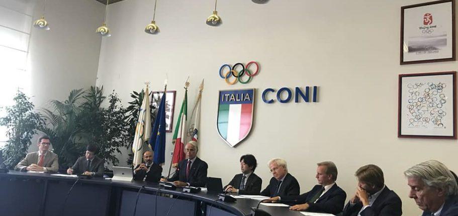 Il Sistema Di Giustizia Sportiva In Giappone: Verso Le Olimpiadi Del 2020