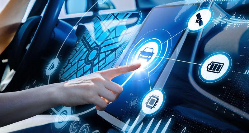 L'IoT Nel Settore Automotive: Problematiche Privacy On Board E On Road