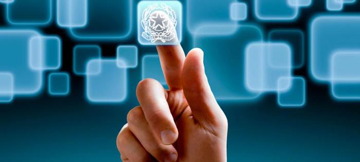 """Concluso L'iter Del Decreto """"Semplificazione E Innovazione Digitale""""."""