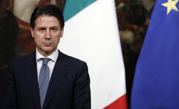 Conte: Trasformeremo L'Italia In Una Smart Nation