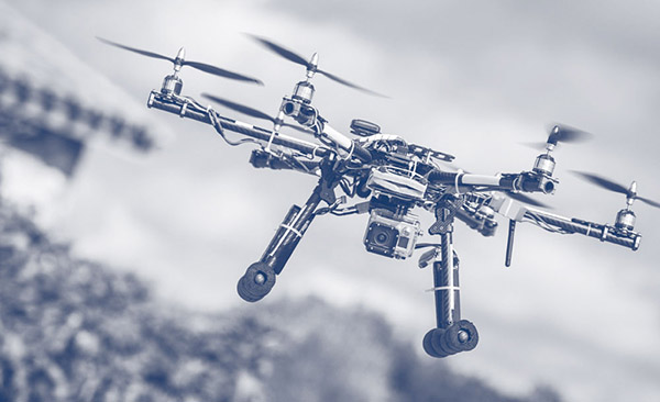 Critical Infrastructures, Use Of Drones And Data Protection Impacts