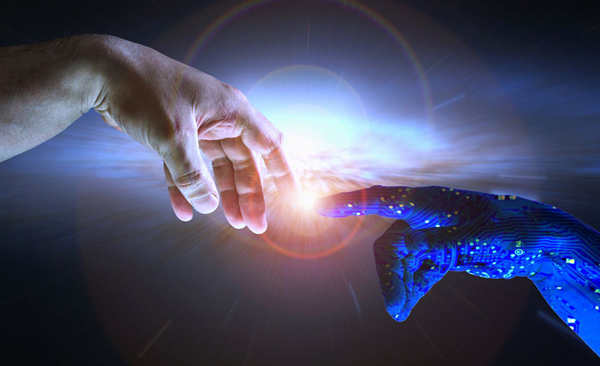 Intelligenza Artificiale Ed Etica: Una Rivoluzione Umana