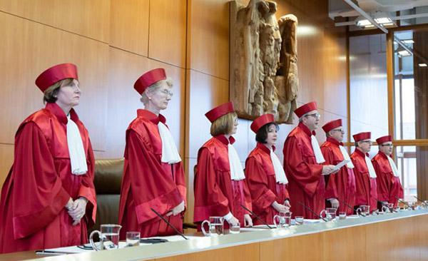 Perché La Sentenza Della Corte Costituzionale Tedesca Non Va Sottovalutata