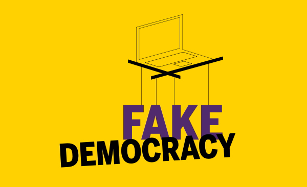 Fake Democracy. Il Far West Dell'informazione, Tra Deepfake E Fake News