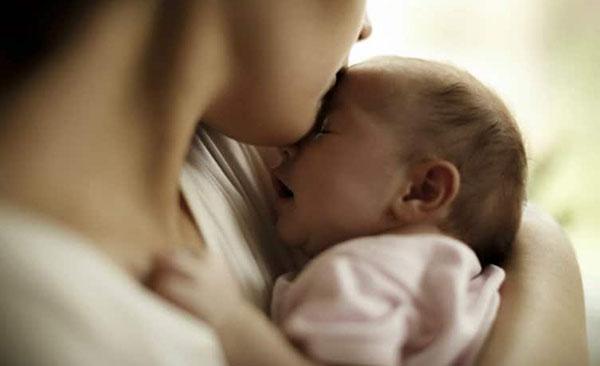 Finché Non Sorsi Come Madre