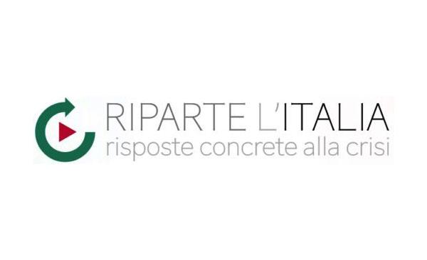 Nasce L'Osservatorio Economico E Sociale Riparte L'Italia